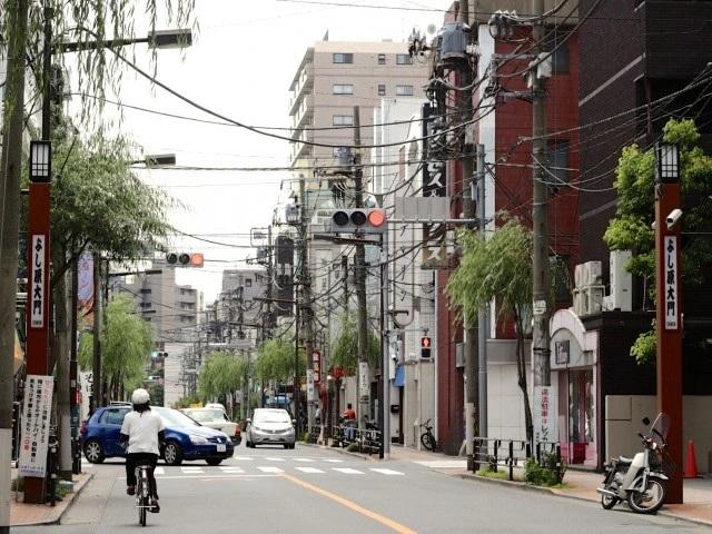 【日本風俗炮擊指南】泡泡浴體驗 #東京