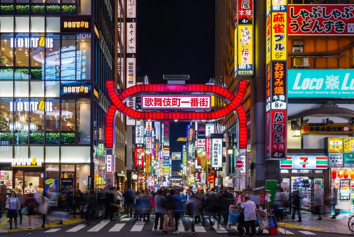 日本風俗【東京新宿】推薦 泡泡浴店 5選 2019年版