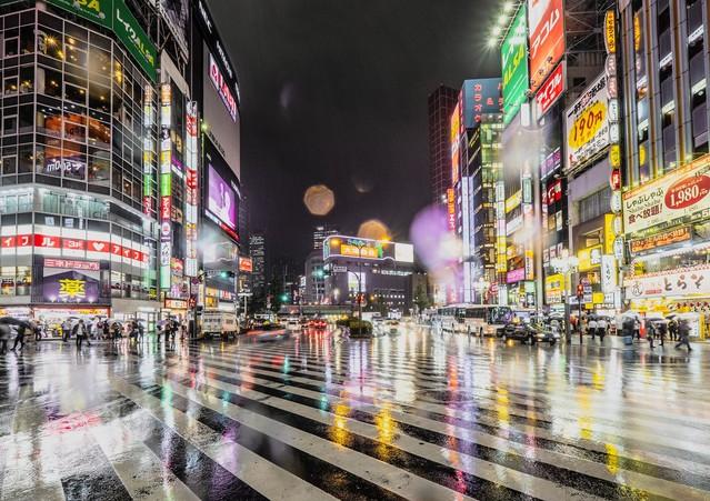 【日本風俗新聞】營業額僅剩10分之1、政府不幫忙……外送茶的店長訴說歌舞伎町的慘狀