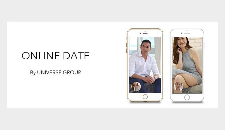 愉快享受約會的嶄新服務「ONLINE DATE」約會・包養俱樂部 宇宙集團